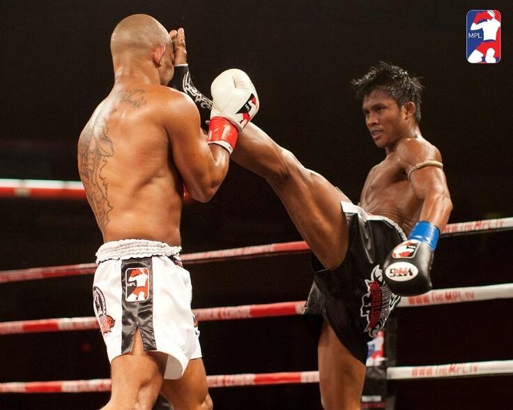 push kick